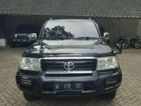 Toyota Land Cruiser 4.2 VX 2003