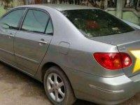 Dijual Toyota Altis  2004