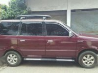 Toyota Kijang LGX 2002 AT