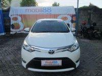 Dijual Toyota Vios 1.5 G Automatic Tahun 2015 Bebas Tabrak Mulus