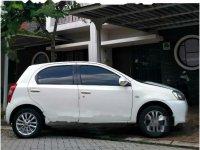 Toyota Etios Valco E 2013 Hatchback Manual