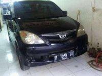 Toyota Avanza Manual Tahun 2007 Type E