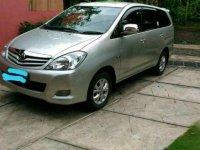 Jual Toyota Kijang 2009