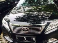 Jual Toyota Camry 2,5 V 2014