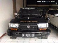 Toyota Land Cruiser VX 4WD 1997
