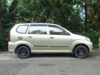 Dijual Toyota Avanza E 2005