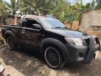 Jual Toyota Hilux Single Cabin 2014