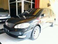 Dijual Toyota Altis  2006