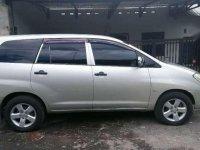 Jual Toyota Innova  G Luxury 2005
