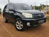 Toyota RAV4 AT Tahun 2004 Automatic