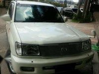 Jual Toyota Land Cruiser VX Limited 2000
