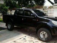 2013 Toyota Hilux E
