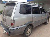Toyota Kijang Manual Tahun 2002