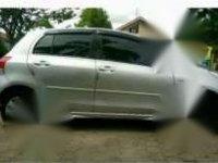 Jual Toyota Yaris 2001