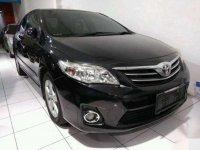 Toyota Corolla Altis E MT Tahun 2011 Manual