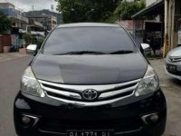 Toyota Avanza G th 2013
