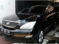 Jual Toyota Harrier 240G 2004