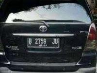 Toyota Kijang Innova 2.0 G Manual 2011