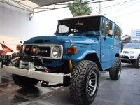 Jual Toyota Land Cruiser 1982