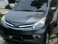 Toyota Avanza G 2013 MT