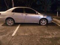 Dijual Toyota Altis  2003