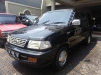 Toyota Kijang LGX 2002 MPV MT