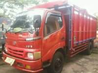 Toyota Dyna Pickup Truck MT Tahun 2008 Manual