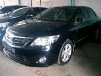 Dijual Toyota Altis  2011