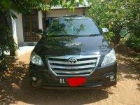 Dijual Toyota Innova G 2014