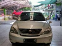 Toyota Harrier 300G AT Tahun 2005 Automatic