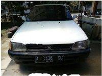 Toyota Starlet 1.0 Manual 1991 Hatchback
