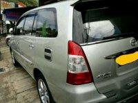 Toyota Kijang Innova G MT Tahun 2007 Manual