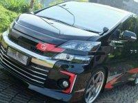 Toyota Vellfire XG Sport 2014