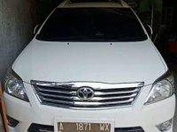 Toyota Kijang Tahun 2012