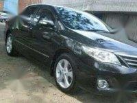 Jual Toyota Altis G 2011