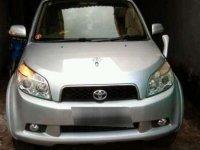 Dijual Cepat BU Toyota Rush G 2009