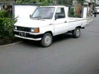 Toyota Kijang Pickup MT Tahun 1990 Manual