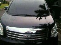 Jual Toyota NAV1 2013