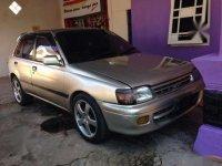 Jual Toyota Starlet 1994