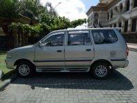 Toyota Kijang LSX 1.8 MT 2004