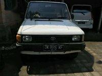 Toyota Kijang Pick Up 1987