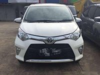 Jual Toyota Calya G A/T  Tahun 2016