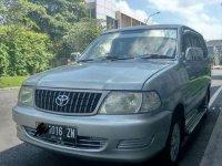 Toyota Kijang 2.4 2003 MPV