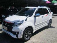 Toyota Rush TRD Sportivo Ultimo AT Tahun 2016 Automatic