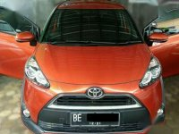 Toyota Sienta G MT Tahun 2016 Manual
