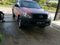 Jual Toyota Hilux 2010