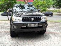 Dijual Toyota Fortuner 2.4 2010