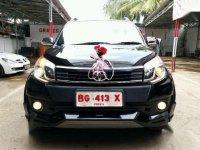 Toyota Rush TRD Sportivo 7  2015