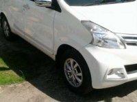 All new Toyota Avanza 2014