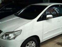 Dijual Toyota Innova G Luxury 2012